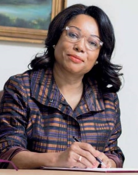 Dra. Maria Luísa Abrantes