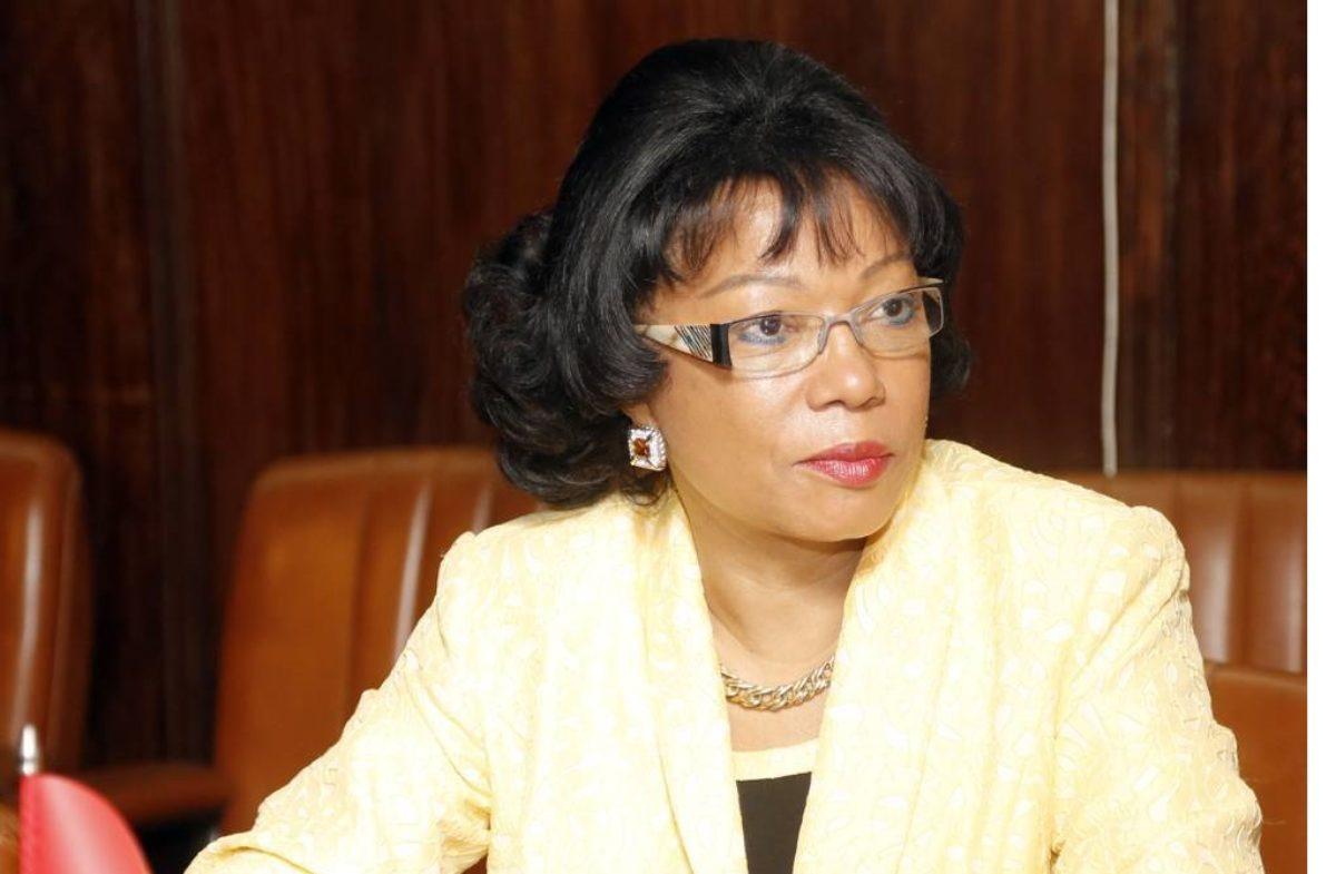 """Angolana é primeira mulher africana a integrar """"board"""" da Câmara de Comércio EUA-África"""